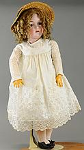 LARGE KESTNER CHILD DOLL