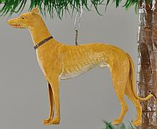 GOLDEN GREYHOUND