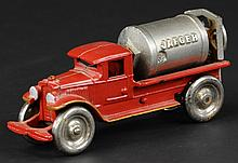 KENTON JAEGER CEMENT MIXER