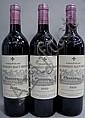 Wine: 3B CHÂTEAU LA MISSION HAUT-BRION CC Graves