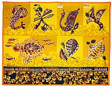 Jean LURÇAT 1892-1966   SCIE PICK