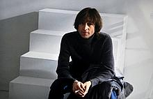 Allan TANNENBAUM, né en 1945   John Lennon Nov 26 ,1980 New York City