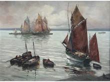 Albert BERNE, né en 1898