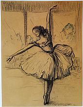 Edgar Degas (1834-1917). France