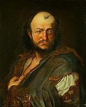 Bildnis des Matthäus Merian d. Ä.