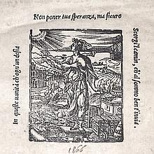 [Medieval Literature] St. Catherine, Lettere, 1562
