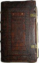 [Medicine & Philosophy] Cardano 1557-59