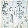 [Harmony of Bodies] Dürer, Simmetria dei corpi, 1591