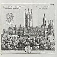[Religious Orders, England] Dugdale, Monasticon 1661-82