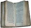 [Miniature Divine Comedy] Dante, Misserini, 1629