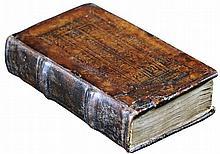 [Divine Comedy, Counterfeit] Dante, Paganino, 1527