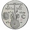 [Inks] Canepari, De Atramentis, 1619