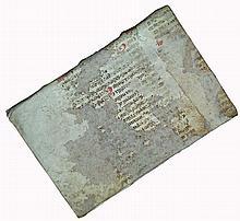 [Surgery, Islam] Paulus Aegineta, 1553