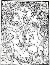 [Ethics, Fine Binding] Aristoteles, Ethica, 1541