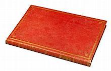 [Napoleon, Bodoni] Monti, Bardo, 1806