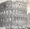 Piranesi, Colosseo, 1757