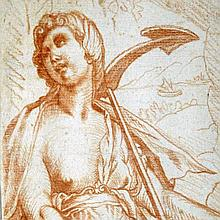 Matham (circle), Allegory of Hope