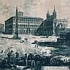 Piranesi, Square & Basilica of Saint John Lateran, 1775