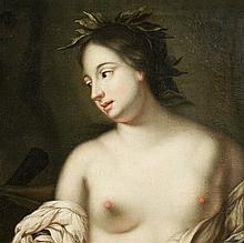 Klöcker von Ehrenstrahl, Allegory of Music