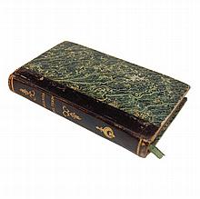 [Christian Life, Considerations, Exercises] 3 vols