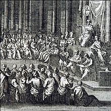 [Christian Orthodox Thought] Cyrill, Opera, 1763