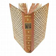 [Manuscripts, Sacraments, Penance] early 1800