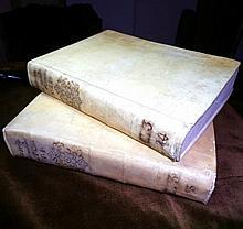 [Church History, Probabilism] Concina 1743 2 vols