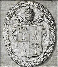 [Canonizations, St. Francis de Sales] Cappelli, 1665