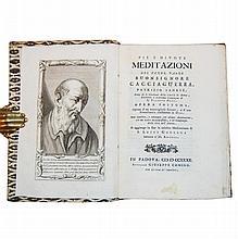[Meditations, St. Aloysius Gonzaga] 1740
