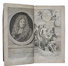 [Europe, History and Law] Pufendorf, 1702