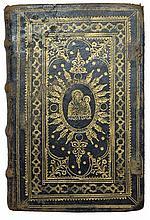 [Liturgy, Dominicans] Processionarium, 1572