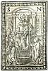 [Saint Nicholas of Bari] Psalter, ca. 1570, unique copy
