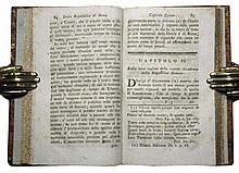 [History, Politics] Montague, Repubbliche, 1804