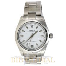 Rolex Date Just Midsize 31MM Stainless Steel. Appraisal Value: $16,000
