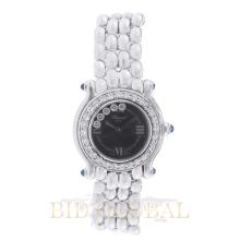 Stainless Steel 1.00ct 30 Stainless Steel Chopard Happy Sport Mini. Appraisal Value: $7,400