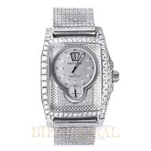 35.00ct 38.5mm Breitling For Bentley Flying B with Diamonds. Appraisal Value: $28,200