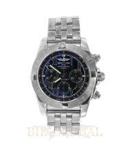 Stainless Steel 44mm Stainless Steel Breitling Chronomat 44. Appraisal Value: $9,400