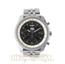 Men's Stainless Steel Breitling Bentley Motors 6.75 Speed . Appraisal Value: $20,800