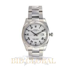 Rolex Datejust 36MM Stainless Steel . Appraisal Value: $17,200