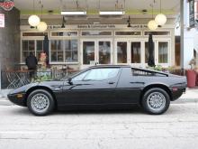 1974 Maserati Merak