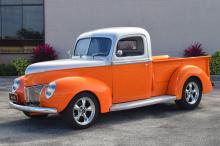 Ford Pick Up (1940)