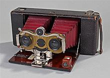 Eastman Kodak Blair Camera Co Stereo Hawkeye, Mode