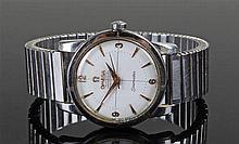 Omega Seamaster Automatic Chronometer stainless st