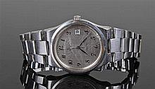Omega Automatic Geneve stainless steel gentleman's