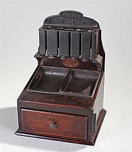 Late 19th / early 20th Century Monarch wooden chan