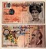 Billet de banque: BANKSY (1975),  Banksy, €560