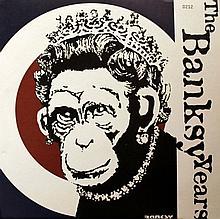 Vinyle: BANKSY (1975)