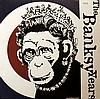 Vinyle: BANKSY (1975),  Banksy, €560
