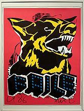 Print: FAILE (1999)