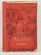 Bartels, Elvira - Neues Bürgerliches Kochbuch oder gründliche Anweisung, ei